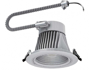 LED COMMERCIAL DOWNLIGHT - SL Series 6""